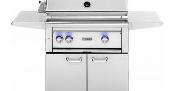 broil king imperial xls review