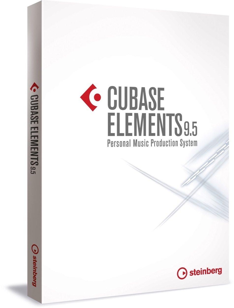 cubase elements 9.5 review
