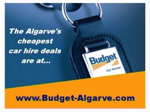 budget car rental portugal review