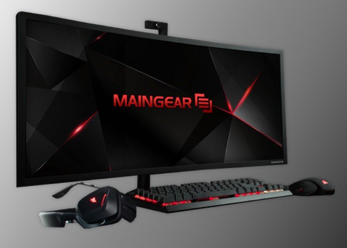 all in one gaming pc review