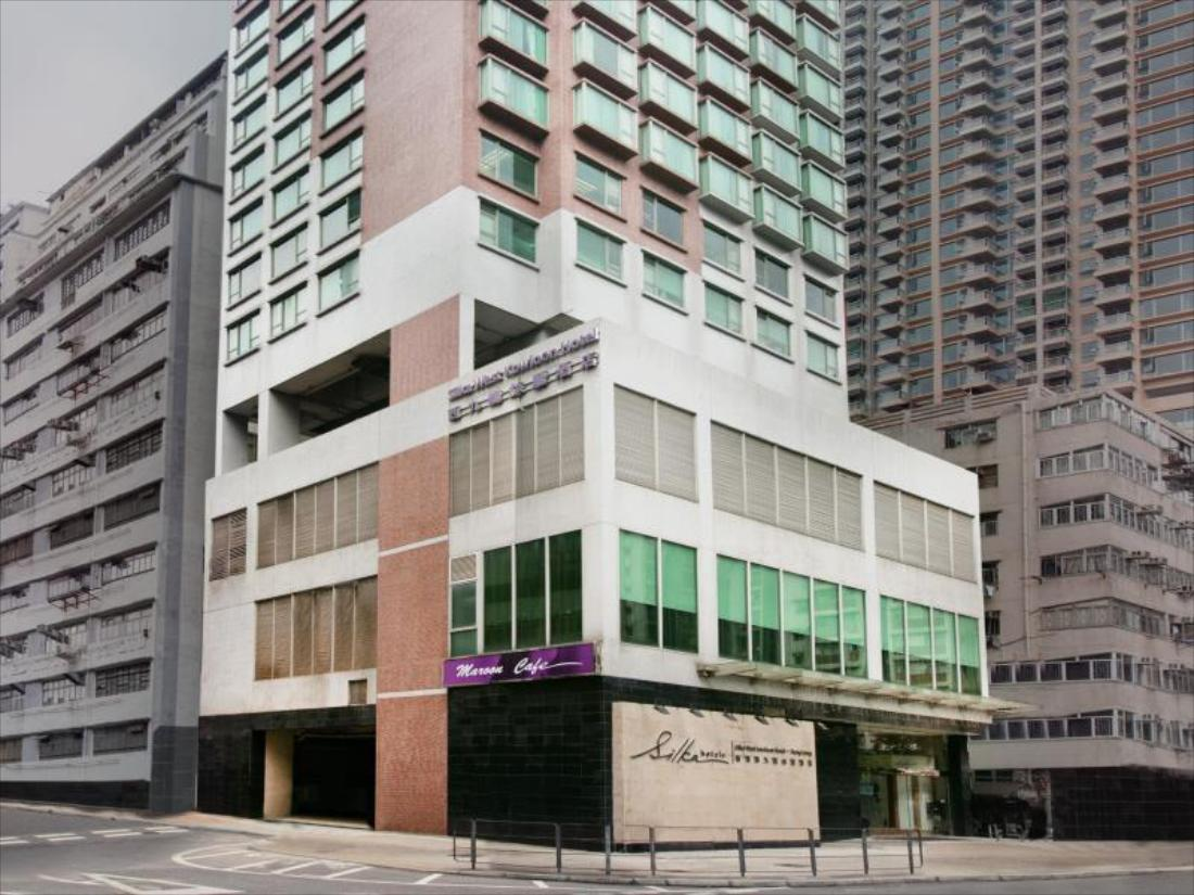 60 west hotel hong kong reviews