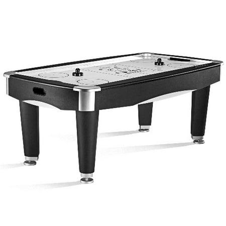 brunswick air hockey table reviews