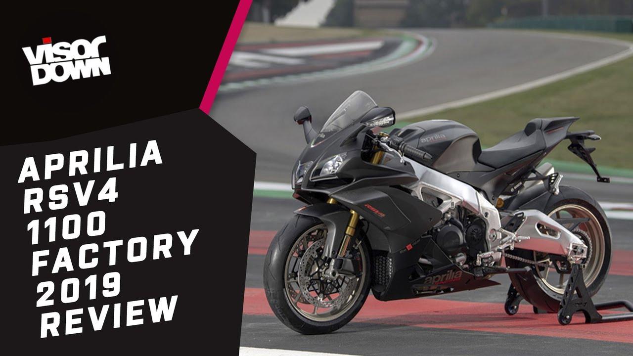 2010 aprilia rsv4 factory review