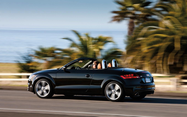 2012 audi tt convertible review