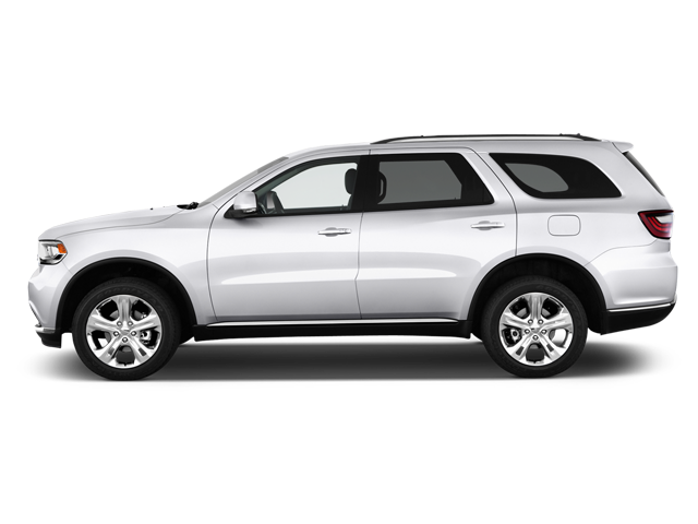 2014 dodge durango sxt review