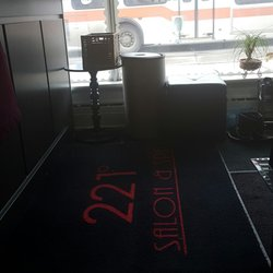 221 degrees salon and spa reviews