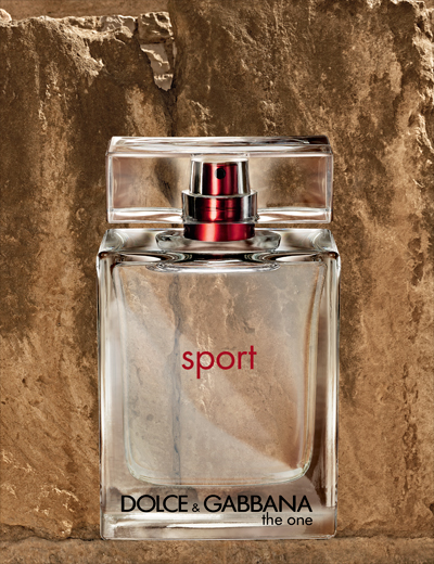 dolce gabbana the one sport review