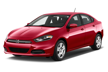 2016 dodge dart rallye review
