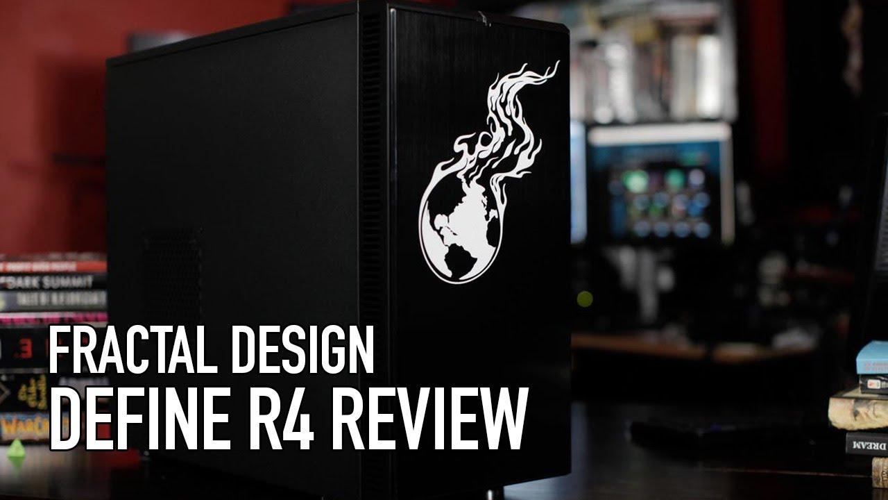 fractal design define r4 review