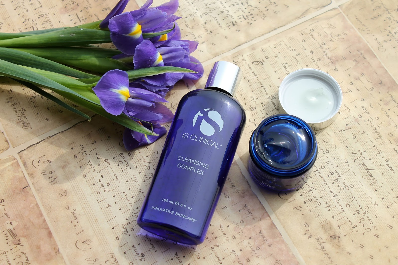 is clinical cleansing complex review