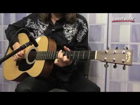 2014 martin 000 18 review