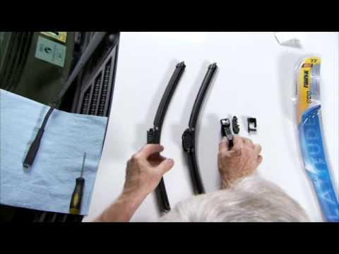 reflex platinum wiper blades review