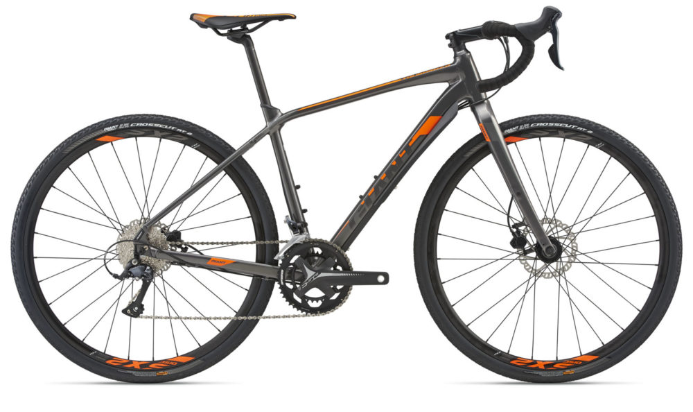 giant toughroad slr 2 2017 review