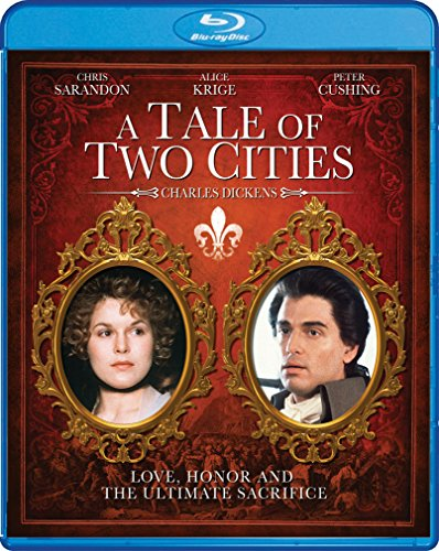 a tale of two cities review