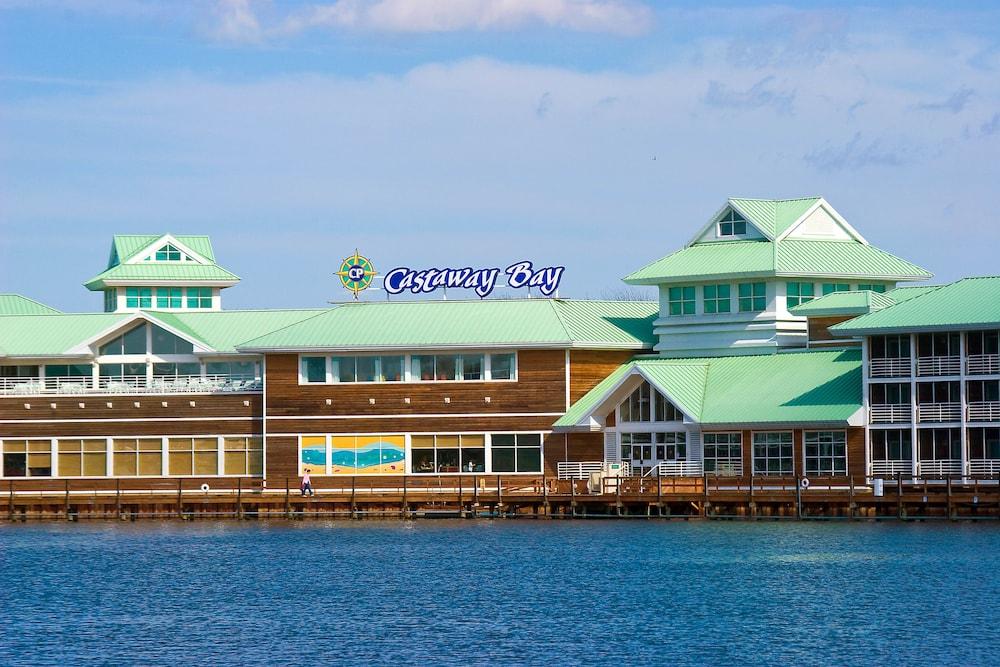 castaway bay cedar point reviews