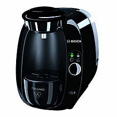 bosch tassimo coffee maker reviews
