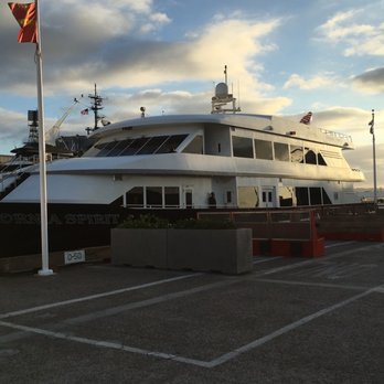 flagship cruises san diego reviews