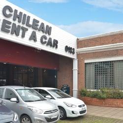 chilean rent a car reviews