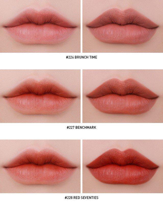 3ce liquid lip color review
