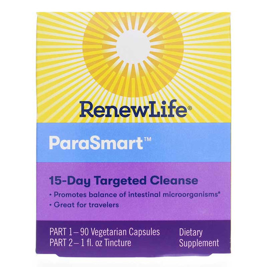 renew life cleanse more reviews