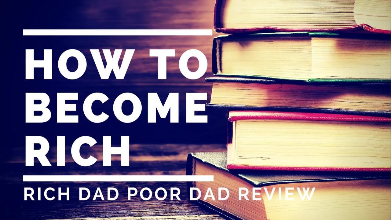 rich dad poor dad review summary