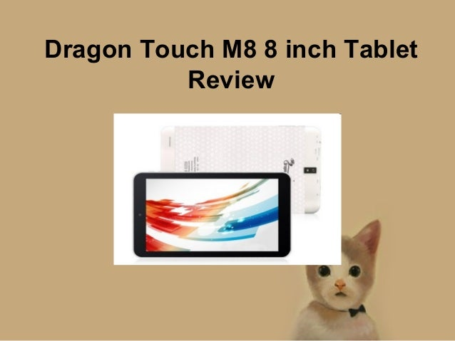 dragon touch 7 inch tablet review