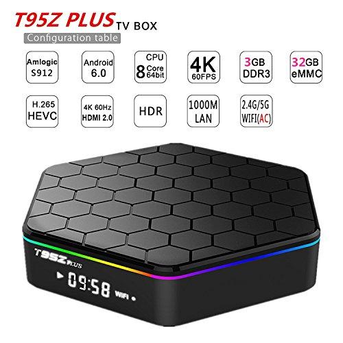 t95z plus 3gb 32gb review
