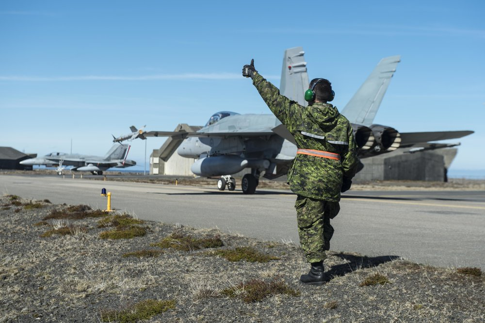 canada defence policy review 2017