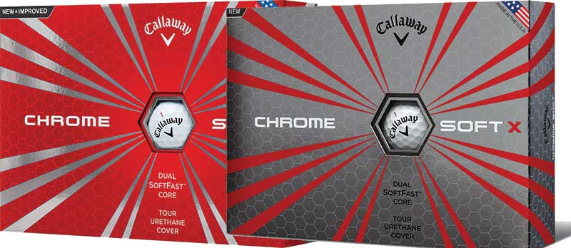 callaway chrome soft x review