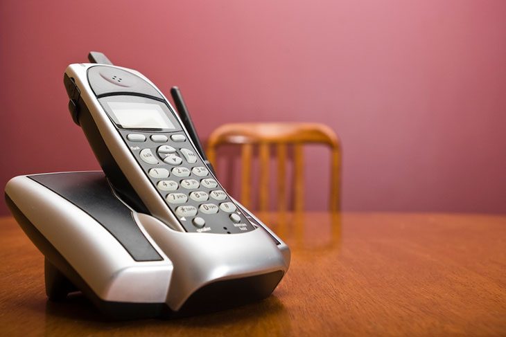 cordless phones for seniors reviews