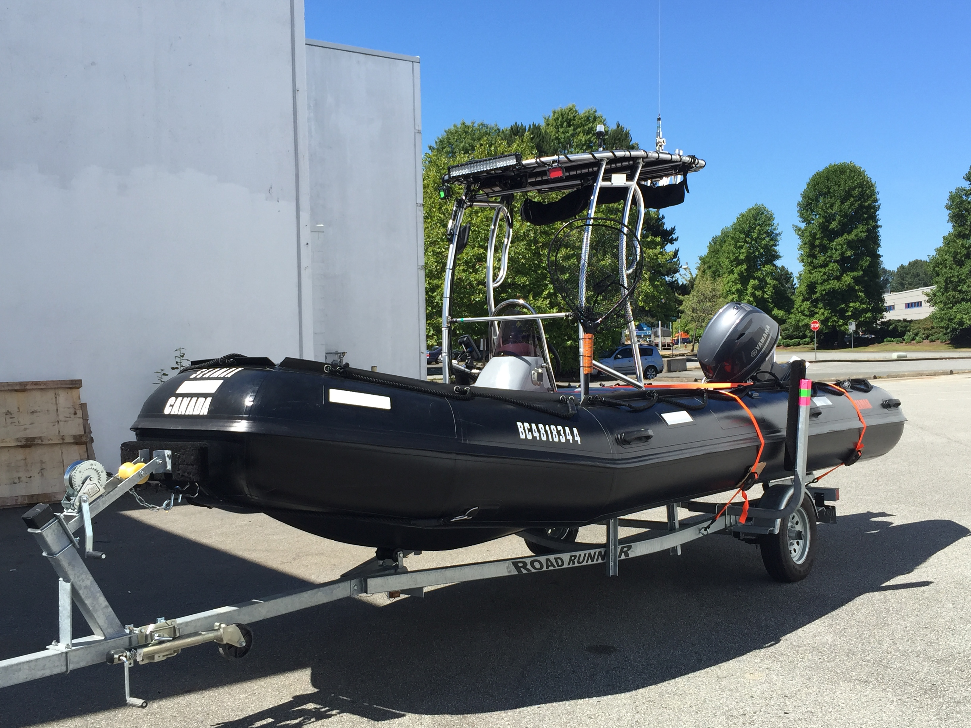 aurora boat care products review