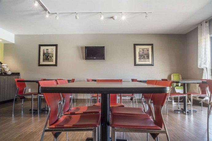 comfort inn london ontario reviews