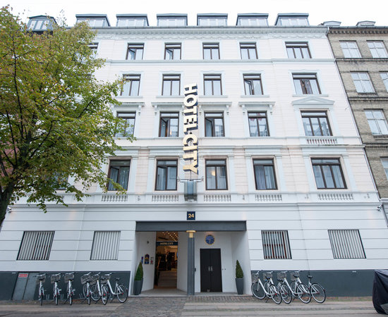 city hotel nebo copenhagen reviews