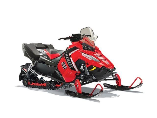 2016 polaris switchback assault review
