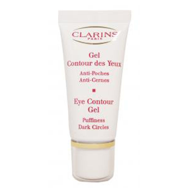 clarins eye contour gel review