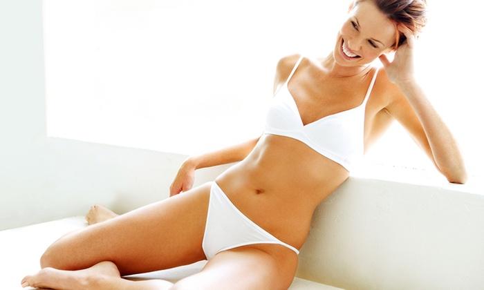 laser hair removal on bikini area reviews