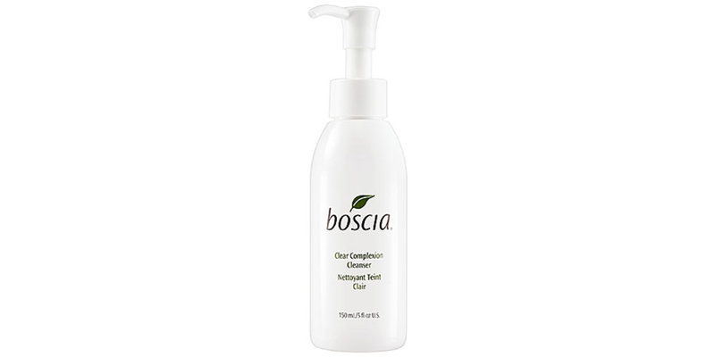 boscia clear complexion tonic review