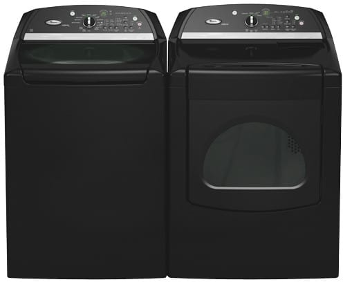 whirlpool washer dryer combo reviews