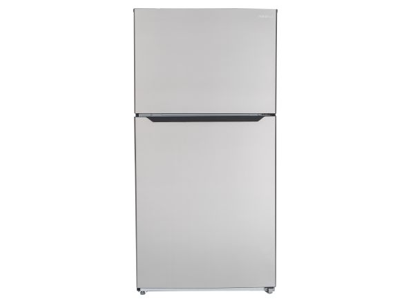 insignia 18 cu ft refrigerator reviews