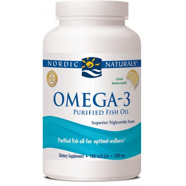 nordic naturals omega 3 pet reviews