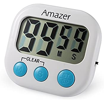 best kitchen timer out there review