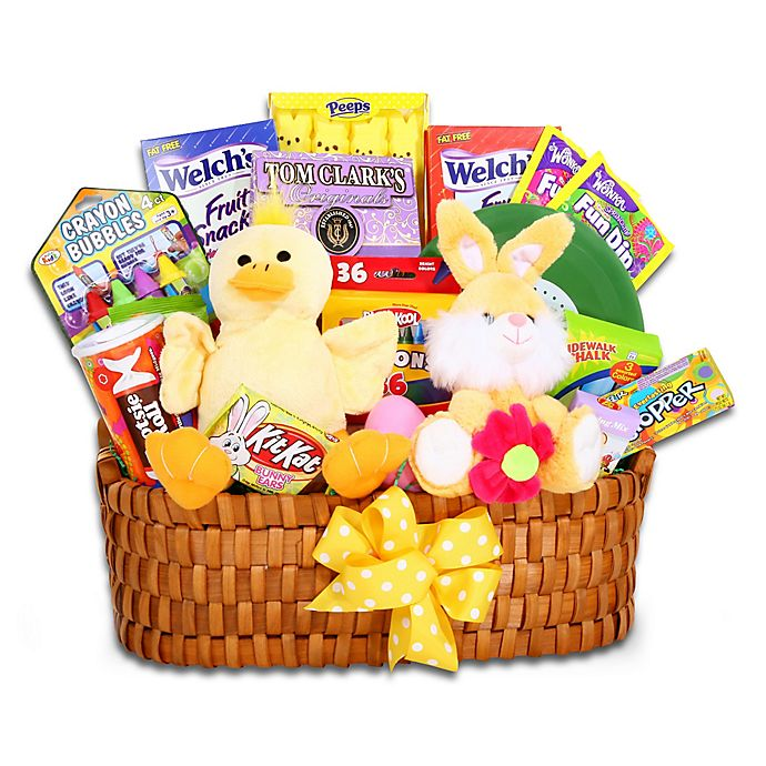 best online gift baskets reviews