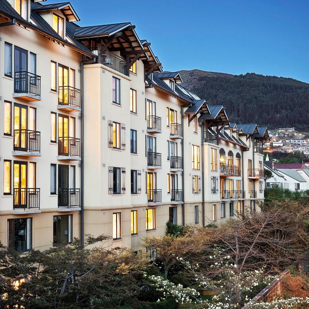 hotel st moritz queenstown reviews