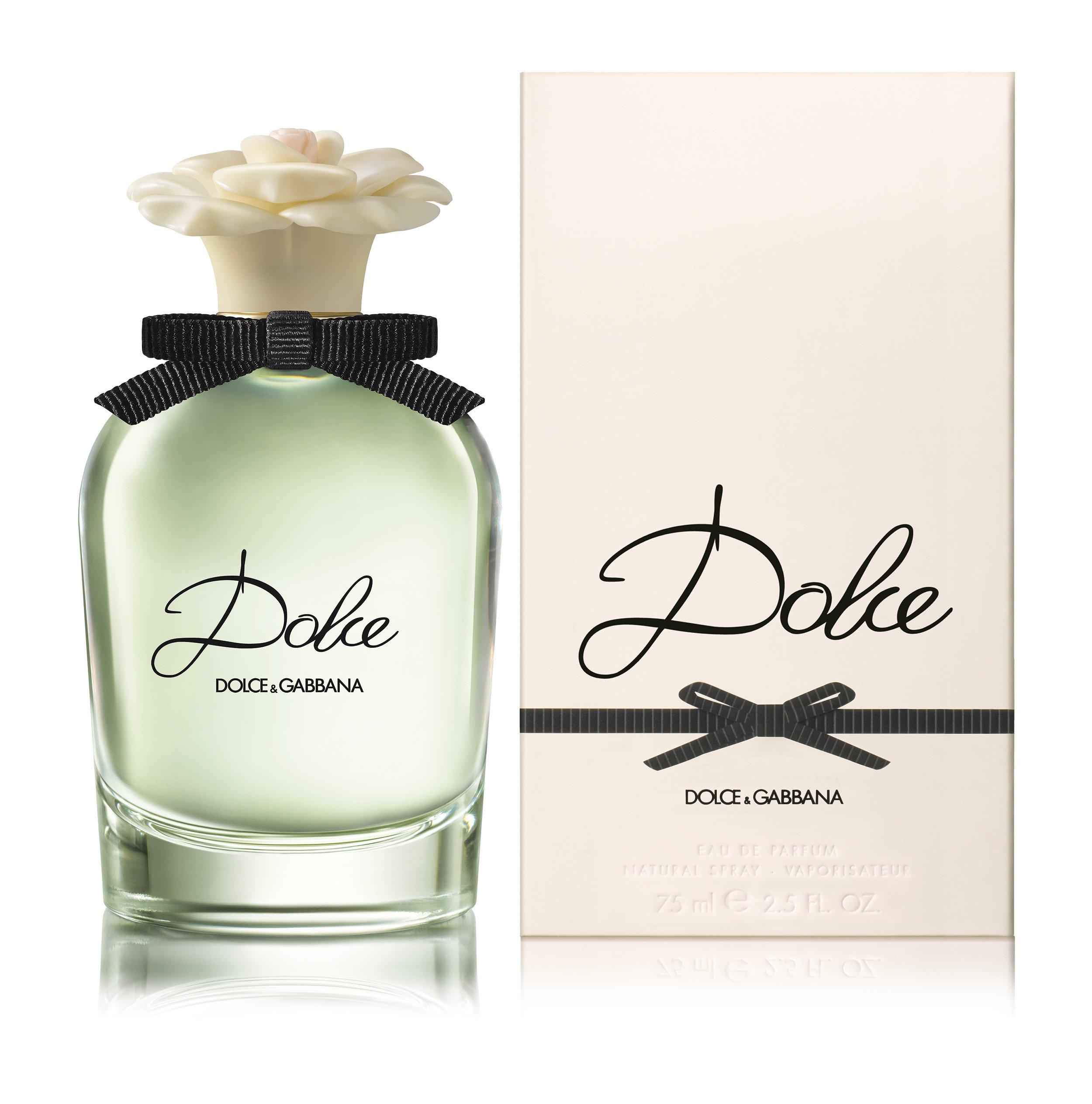 dolce gabbana by dolce gabbana perfume reviews