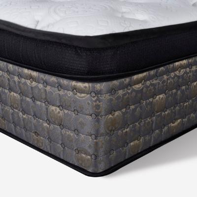 kingsdown duet strauss mattress reviews