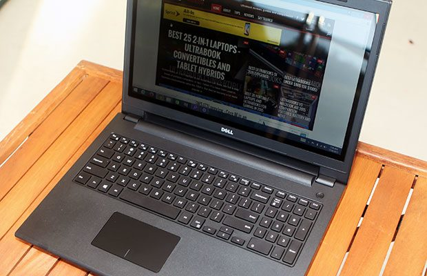 dell inspiron 15 i3 review