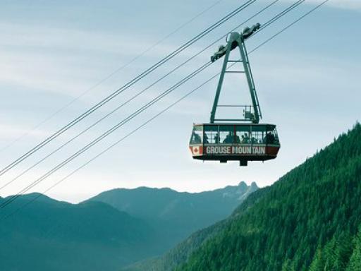 grouse mountain capilano suspension bridge reviews