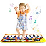 gigantic step and play piano reviews