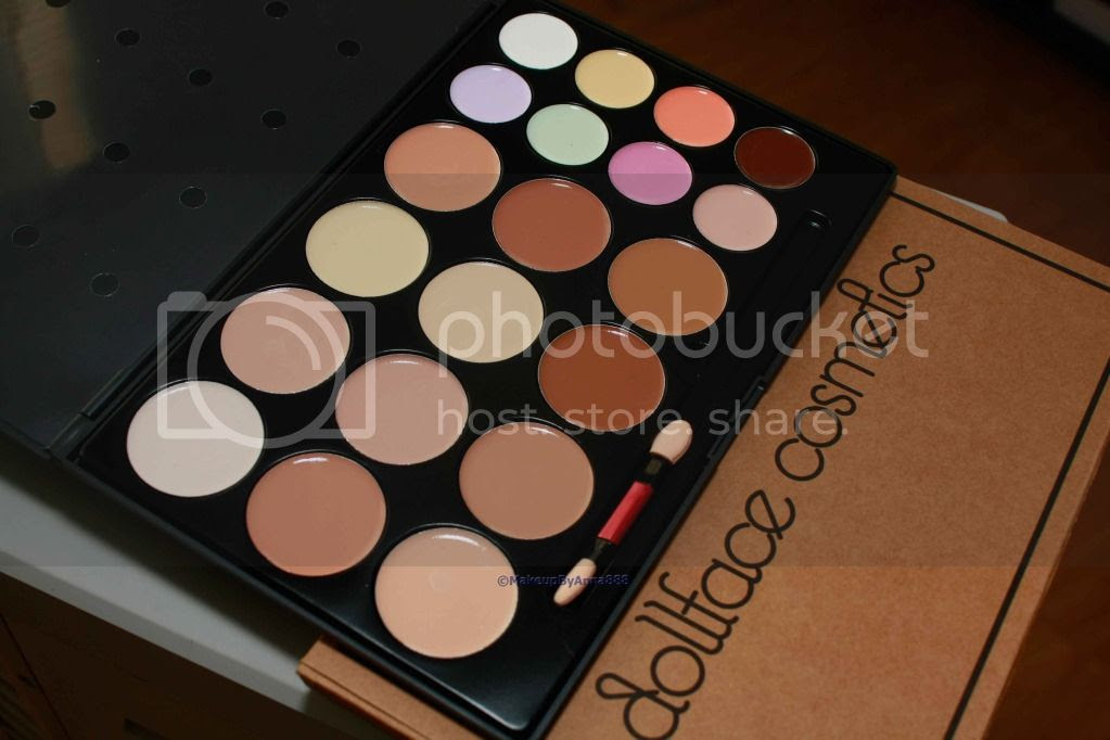 bh cosmetics international shipping review
