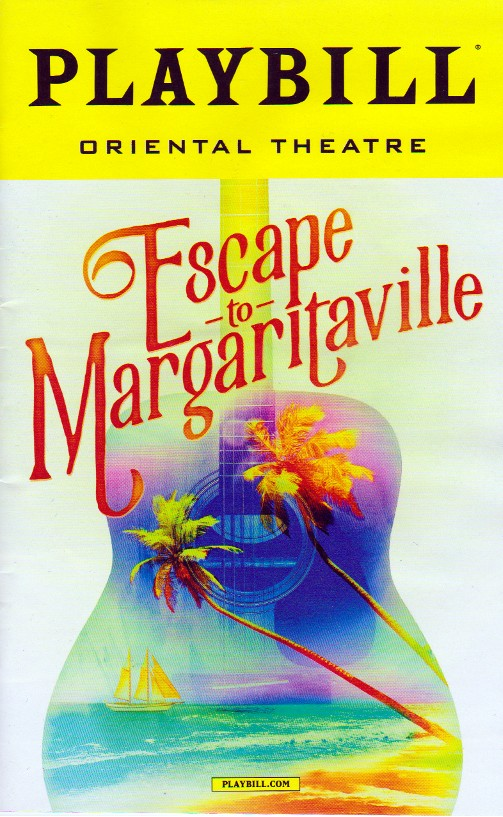 escape to margaritaville chicago reviews